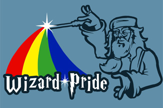 http://www.hijinksensue.com/assets/store/images/shirts/dumbledore-is-gay-shirt-wizard-pride-hijinks-ensue-blue.jpg