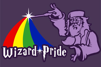 http://www.hijinksensue.com/assets/store/images/shirts/dumbledore-is-gay-shirt-wizard-pride-hijinks-ensue-purple.jpg