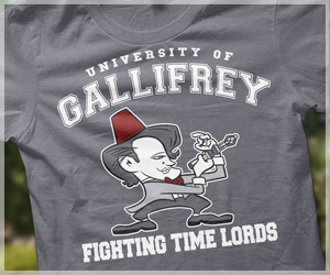 Fighting Time Lords Shirt, University Of Gallifrey T-Shirt, Funny Doctor Who Shirt