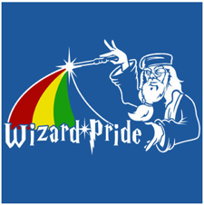 Wizard Pride Shirt