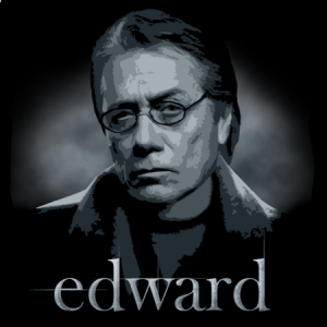 The Team Edward James Olmos Shirt at Topatoco