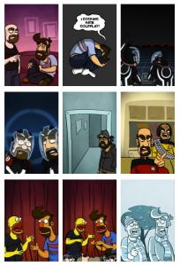 HijiNKS ENSUE Hi Res Mobile Wallpapers - iPhone Wallpapers