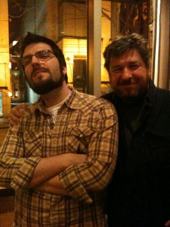 Joel Watson and John Rogers