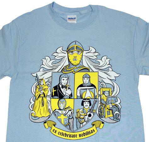 British Knights T-Shirts