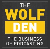 HijiNKS ENSUE The Wolf Den Earwolf Podcast