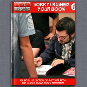 hijinks-ensue-sorry-i-ruined-your-book-vol-1-cover
