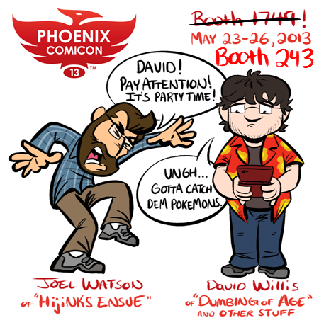 hijinks-ensue-dumbing-of-age-phoenix-comicon-2013