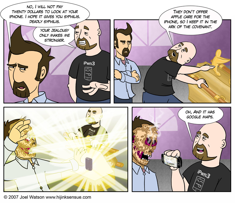 comic-2007-07-03-iphone comic ark of the covenant.jpg