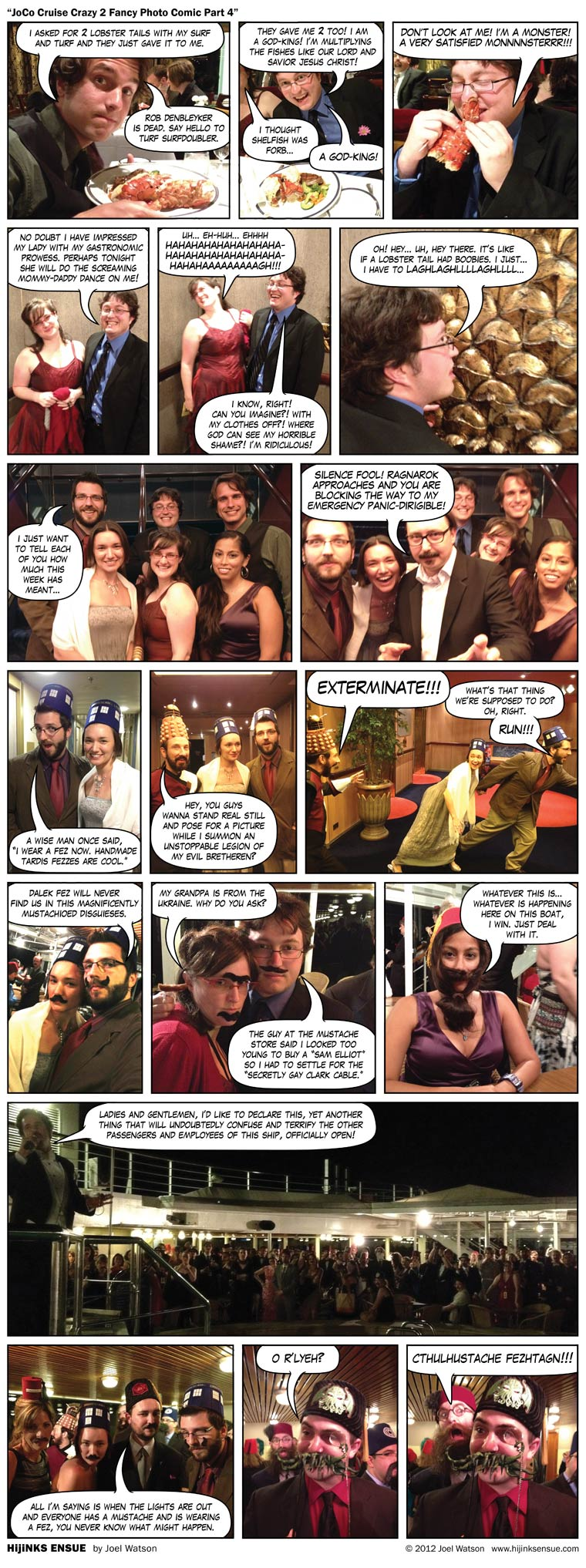 JoCo Cruise Crazy 2 Fancy Photo Comic Part 4