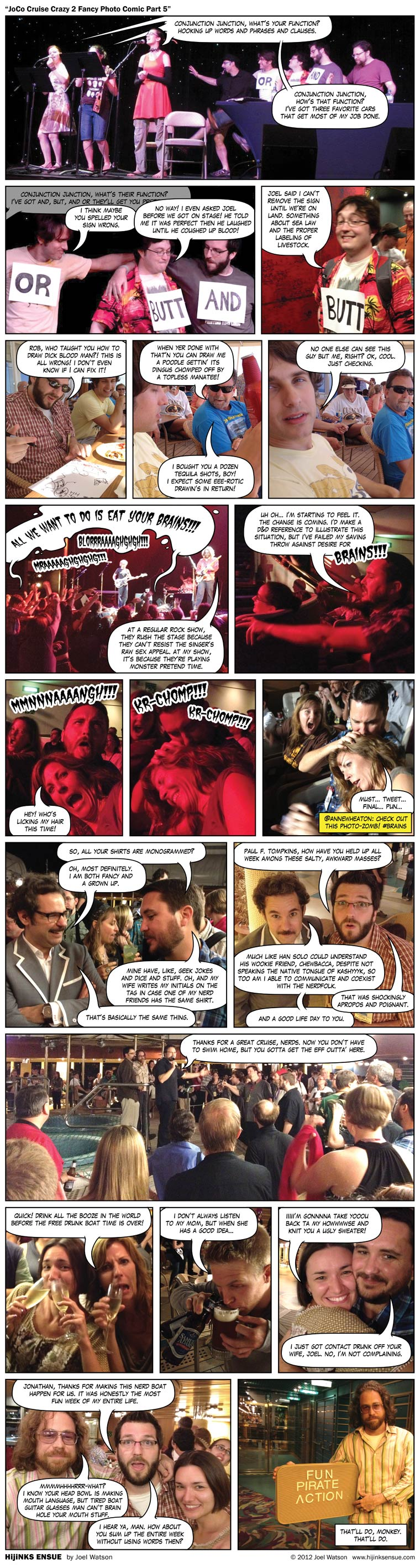 JoCo Cruise Crazy 2 Fancy Photo Comic Part 5