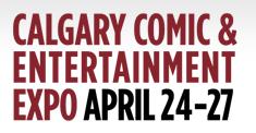 Calgary Expo 2014