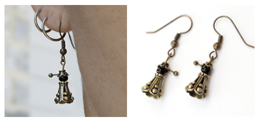 dalek earrings etsy science and fiction