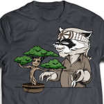 hijinks-ensue-t-shirt-karate-kid-groot-CHARCOAL-CROP