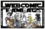 webcomic rampage 2015