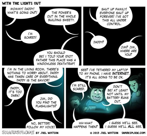 2015-07-07-sharksplode-with-the-lights-out