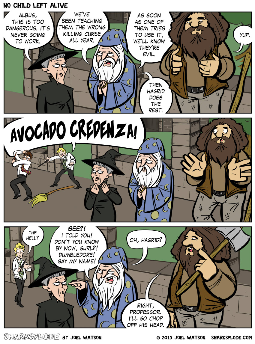 Avogadro's Cadaver!? ABBA Had A Crescendo!? Yabba Dabba Bob Denver!? AbracaDAMMIT!
